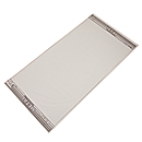 平板トタン シロ K371 0.27X455X910【久宝金属製作所】