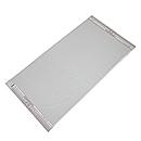 ガルバリウム鋼板 H395 0.27X455X910mm【久宝金属製作所】