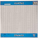 平板 パンチアルミ K7004 455X455【久宝金属製作所】